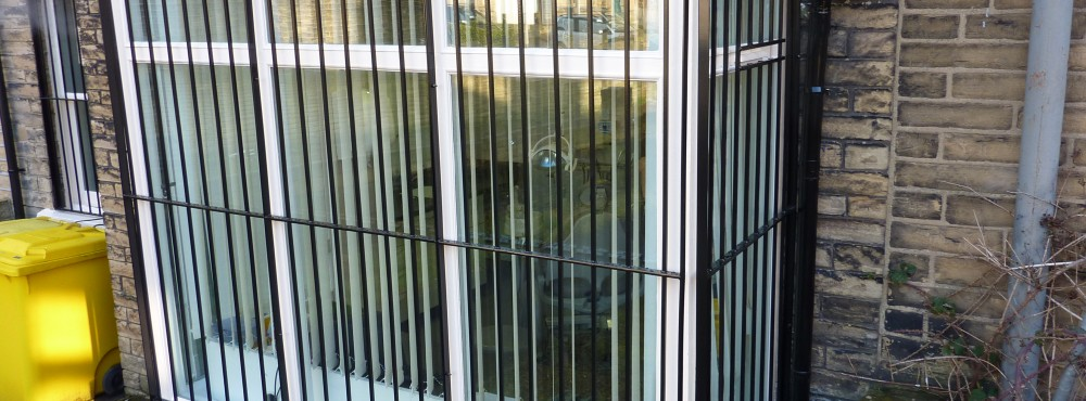 Bay Window Grille  Photo 2