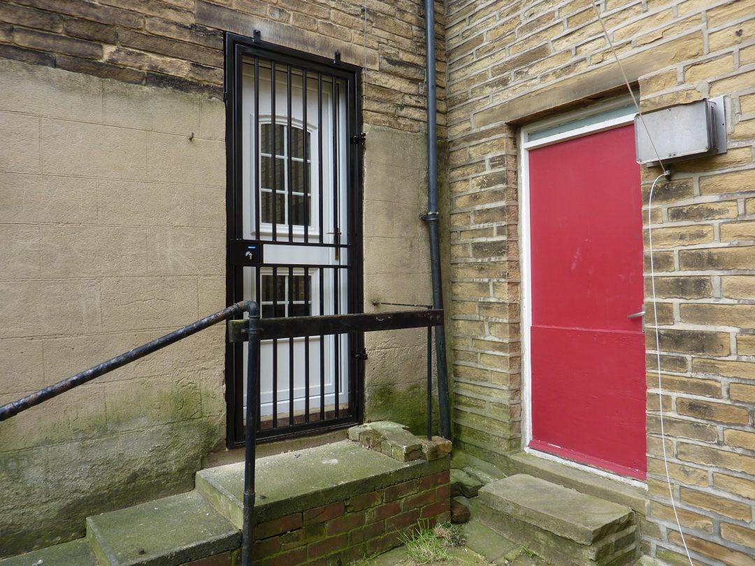 Door And Window Grille In Allerton