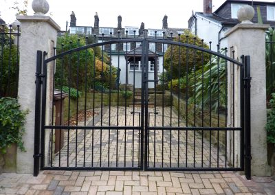 Gates and Railing in Yeadon