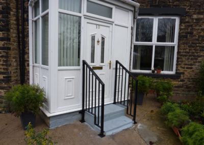 Door Step Handrail In BD3