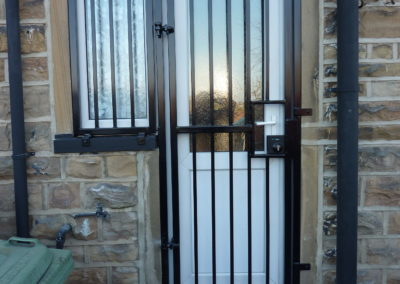 Door & Window Grille In Tyersal