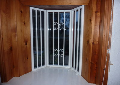 Door & Window Grilles In BD7