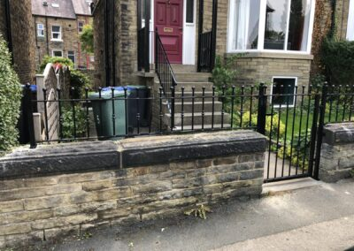 Gate, Handrail & Railings In Shipley