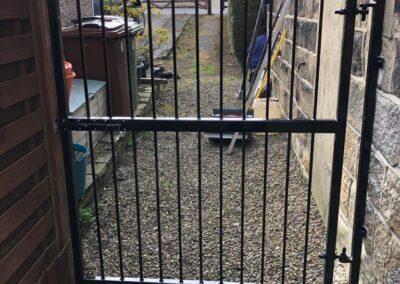 Side Gate In Tyersal
