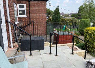 Handrails In Halifax