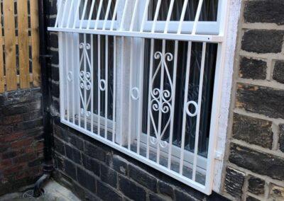 Window Grille In BD6