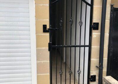 Single Gate In Shipley
